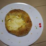 みもすパン工房 - 蜂蜜クリームチーズ