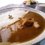 マナビアン - 料理写真:南米アンデス高原の豚肉を使用。とにかく食べてみて!