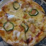 アデリータ - ミックスピザ