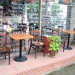 アンジョリーノ - cafe テラス