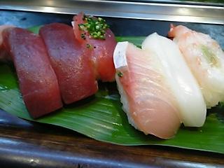 赤坂浜寿司 広尾店