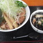 麺屋 陣丸 -
