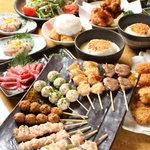 勝元 - 宴会コース料理