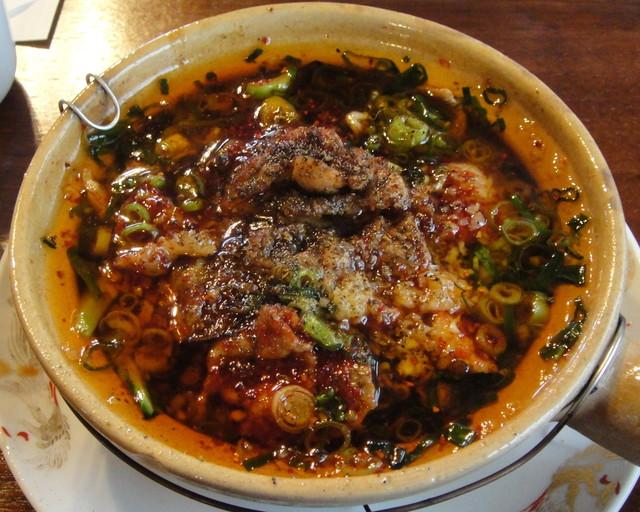 中国料理 王味