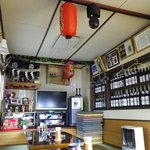 緑や食堂 - カラオケ