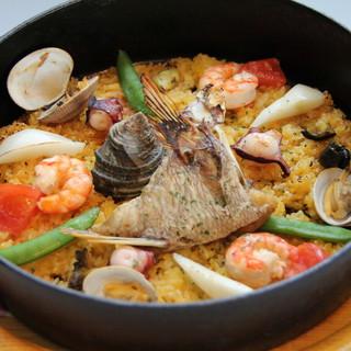 【DUCHOVEN/鉄鍋料理】〜素材の良さを活かしたい〜