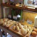 アイムホーム - 焼きたてパンいろいろ