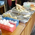 宮川製麺所 - てんぷら