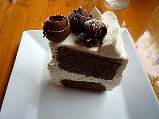 ショコラの食卓