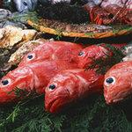 青木鮮魚店 - 毎朝仕入れる河岸直送の新鮮鮮魚!!
