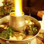 マイタイ - 魚団子スープ。