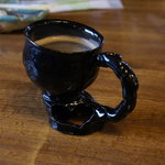 イタリア小僧 - コーヒー