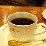 7736974 - ホットコーヒー