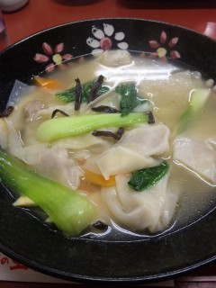 餃子の王将 長岡天神店