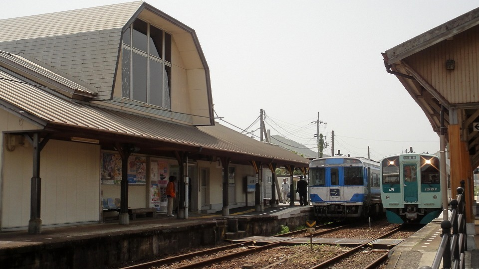 道の駅 日和佐
