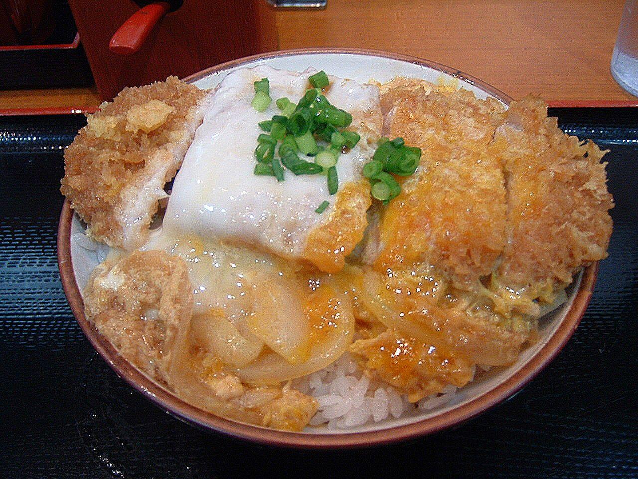 かつてん 江別店
