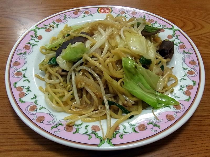 餃子の王将 小松店