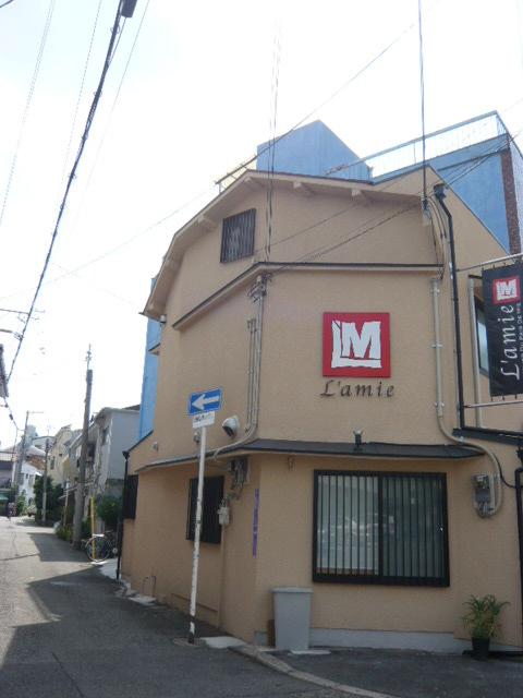 食パン工房 ラミ 福島本店