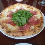 ナポリ料理のお店 バンビーノ - ピザが美味しい!