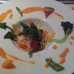 アン・コンディション - お魚料理 ですよ!