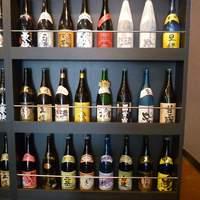 味労 - 鹿児島の芋焼酎が22種類。日本酒が4種類。