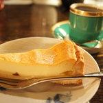 7788961 - ベイクドチーズケーキ