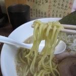 燦燦 - 麺!!