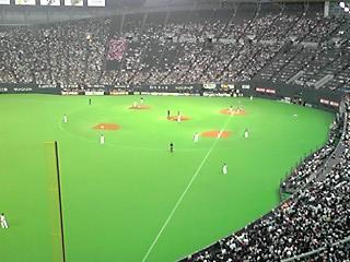 ケンタッキーフライドチキン 札幌ドーム店