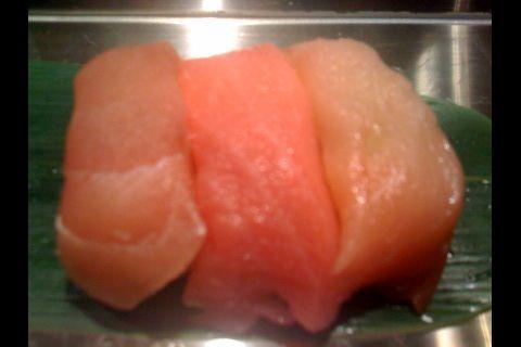 魚がし日本一 立喰寿司 チッタ川崎店