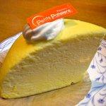 プティ・パトラン洋菓子店 - チーズケーキ