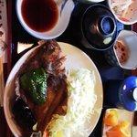 居食家 ヱビス水産 - 新鮮な魚を使った昼定食