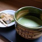 東大寺絵馬堂茶屋 -