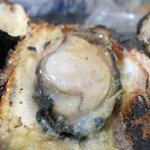 牡蠣屋 - プリプリ