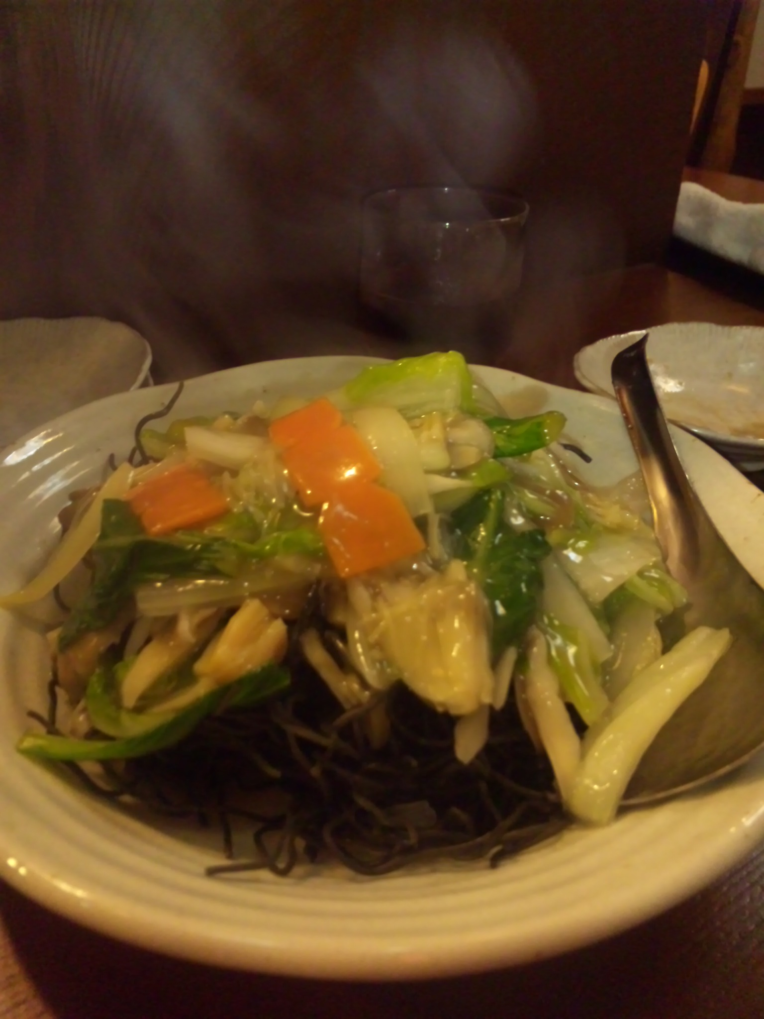 中華ダイニング饗十膳