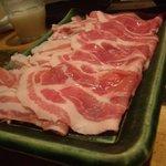 豚舞 - お肉おかわり