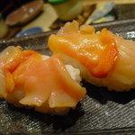 海鮮処寿し常 - 【2011.05. 再訪】 貝です・・②