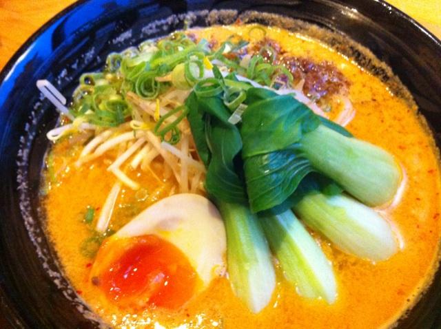 麺八担2麺