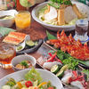 まちゃど - 料理写真:鮮度抜群の魚介やお鍋といった様々なメニューをお楽しみいただけます。