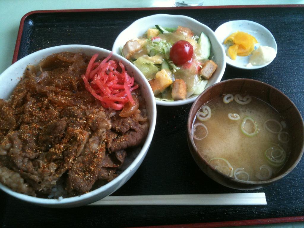 東京STAY
