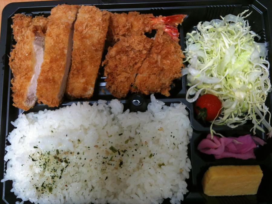 さぼてん  梅島駅店
