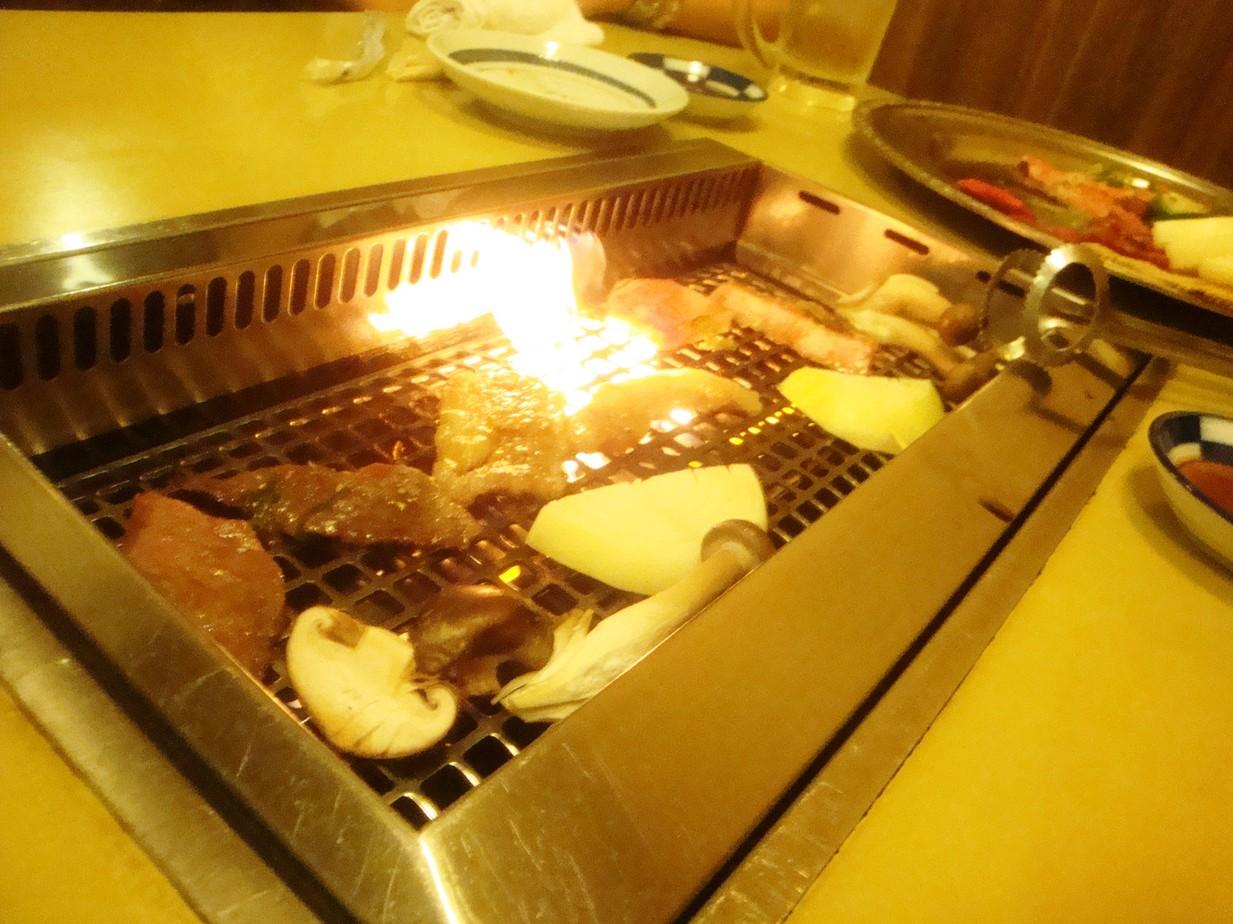 焼肉厨房慶樹