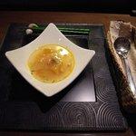 ダ・ヴィンチ - 野菜のスープ
