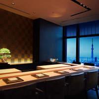 東京の寿司。おすすめレストラン10選