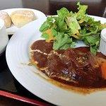 ブレンドマイスターカフェ - ビーフシチューランチ¥950
