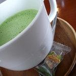 soin cafe -