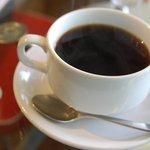 モリマリカフェ - コーヒー