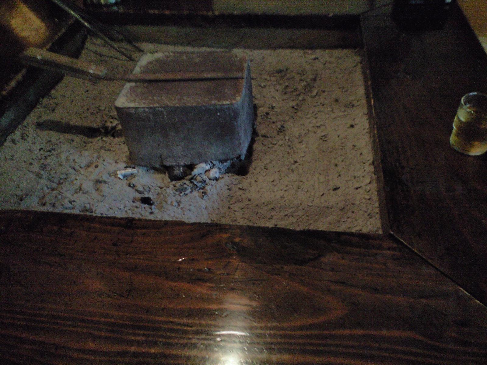 陽目の里名水茶屋