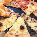 ピッツェリアマリノ - 食べ放題 ピザ
