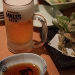 食楽亭あかり - 料理写真: