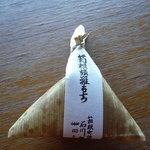 石川菓子舗 -
